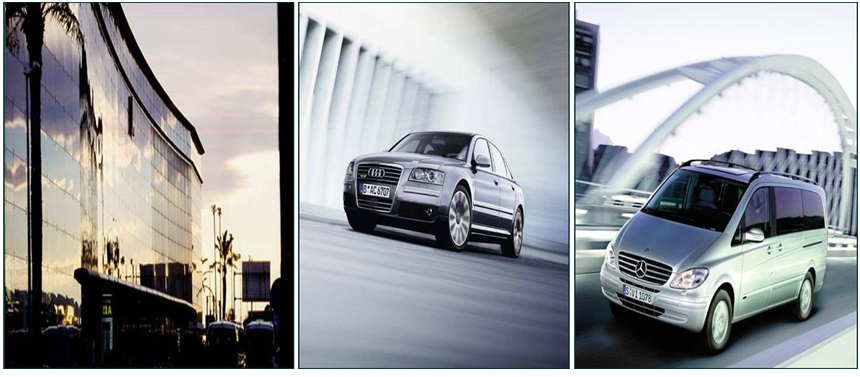Enter Chauffeur Services Spain website: chauffeurservicesspain.com